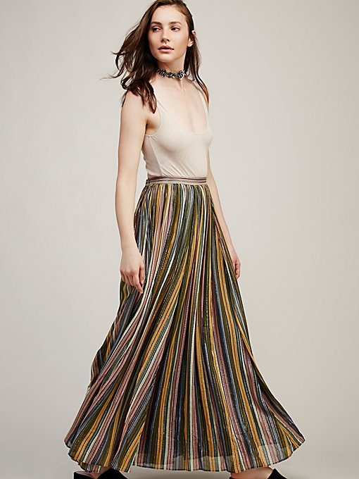 Product Image: You're A Firework Maxi
