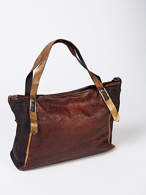 Product Image: Ripetta Washed Tote