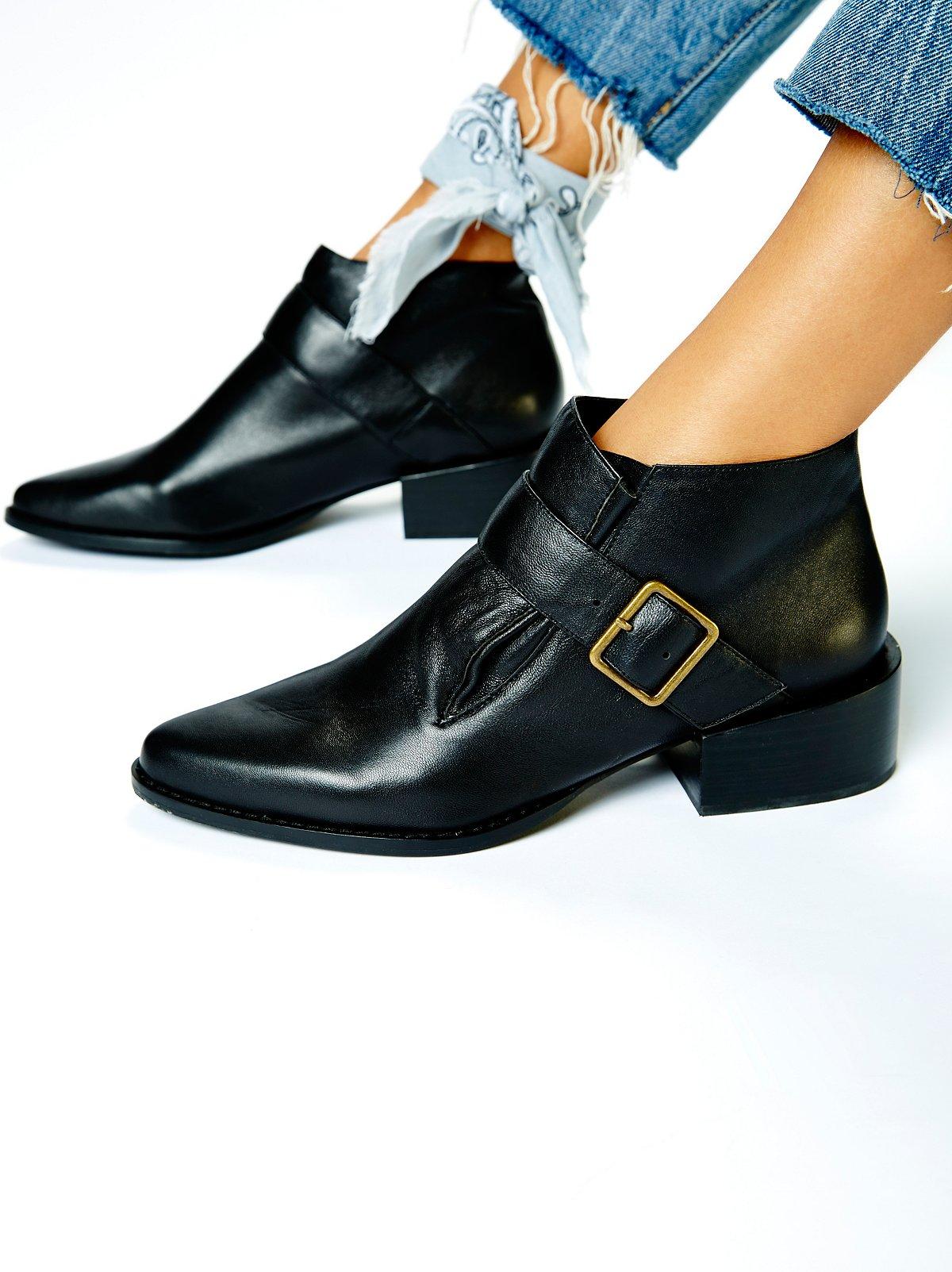 Avalon Menswear Boot