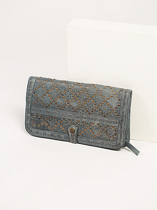 Product Image: Soto Studded Travel Wallet