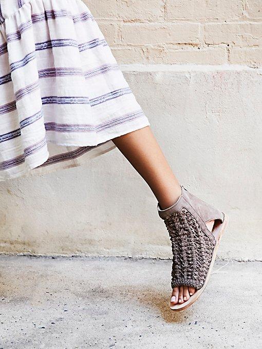 Product Image: Island Cruiser Sandal