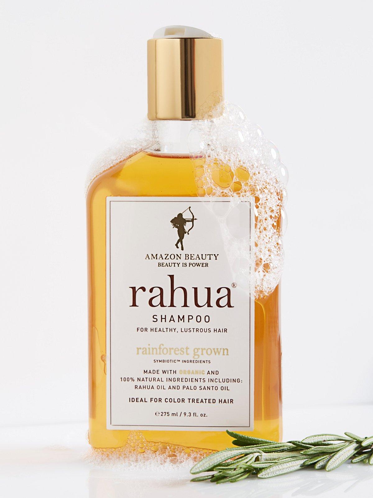 Rahua洗发水