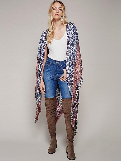 Product Image: Santa Anna Kimono