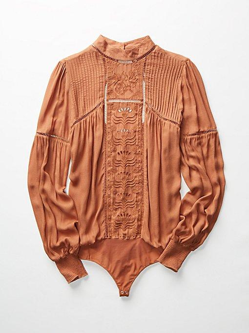 Product Image: Betsey Bodysuit