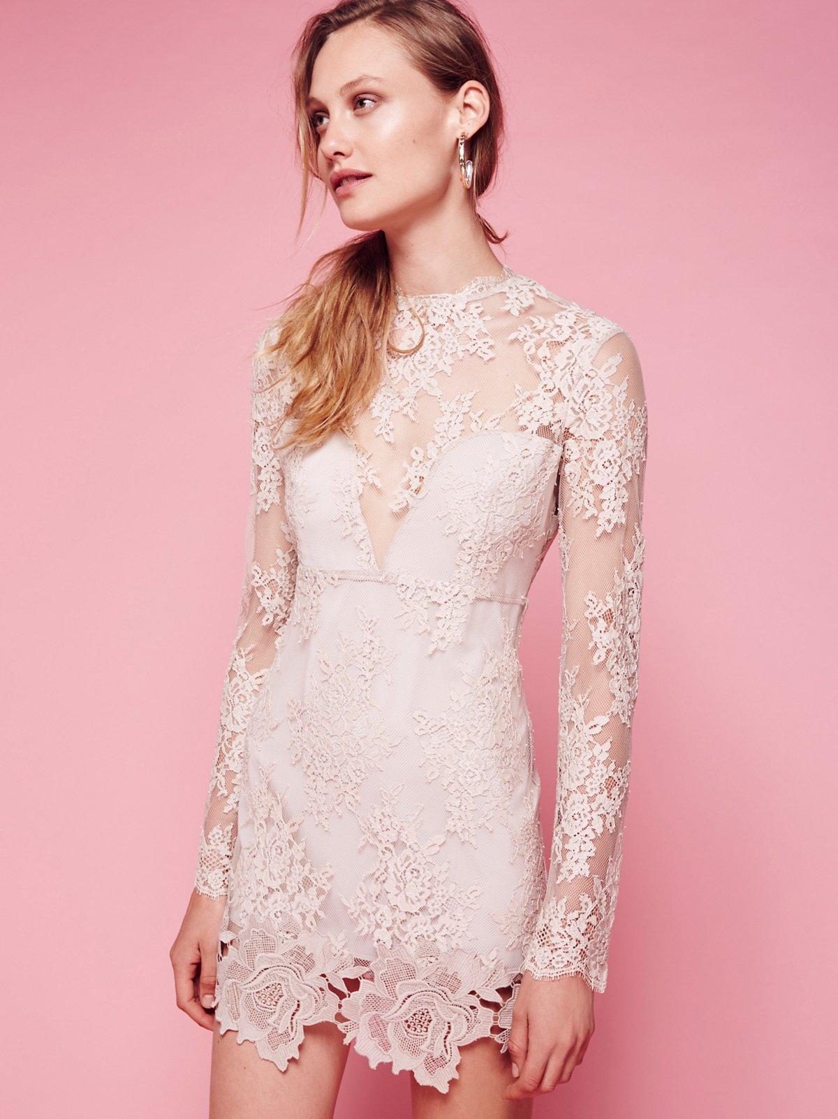 Leondra Mini Dress