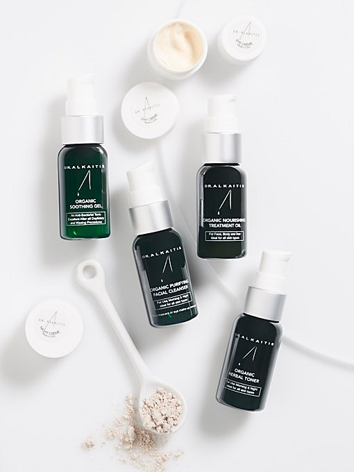 Product Image: Organic Travel Kit