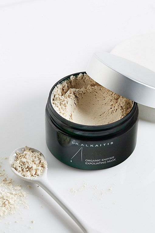 Product Image: Organic Enzyme Exfoliating Mask