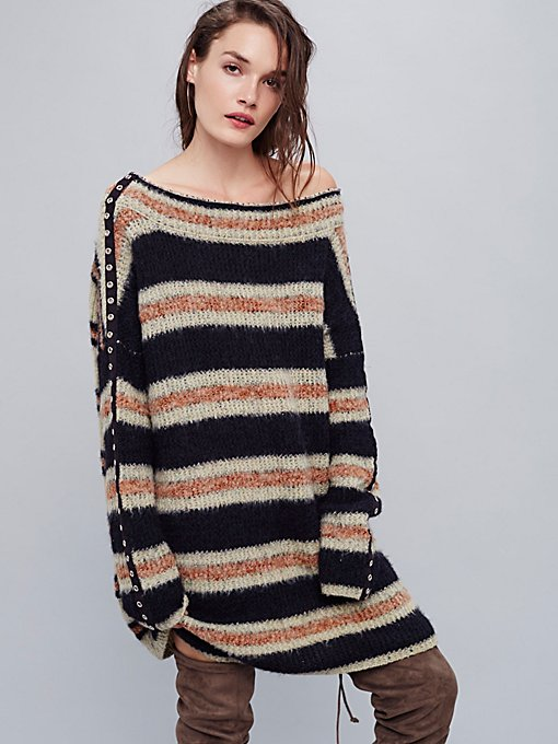 Product Image: Sid Stripe Tunic