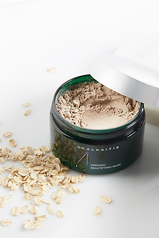 Product Image: Organic Beautifying Mask