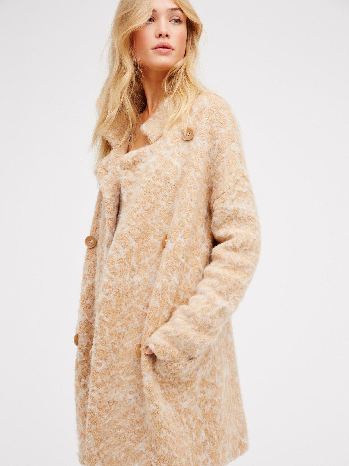 Wild Thing Coat