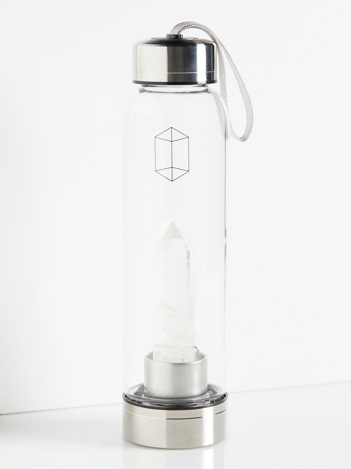 水晶灵药水瓶