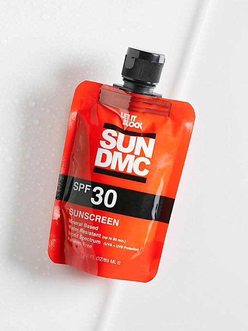 Product Image: Sun DMC SPF 30 Sunscreen