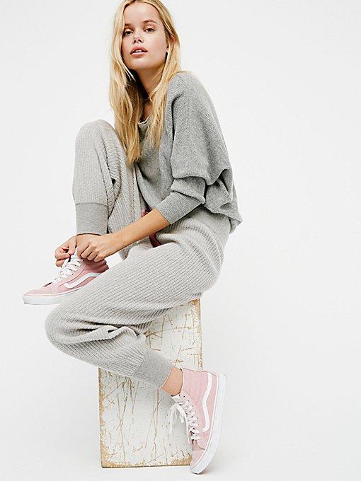 Product Image: Sk8-Hi Slim Hi Top Sneaker