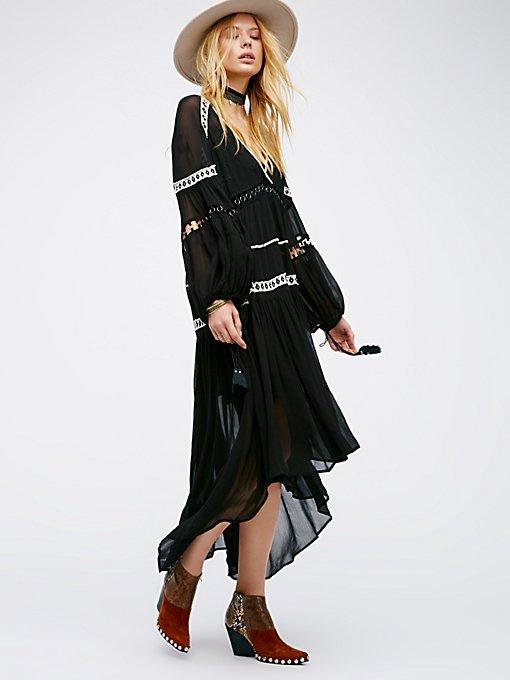 Product Image: Dark Horse Maxi Dress