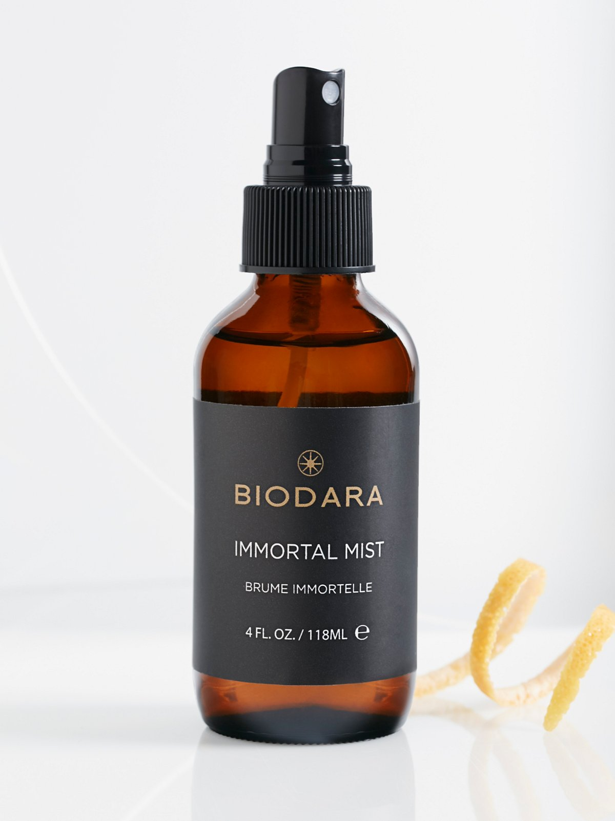 Immortal Mist Face Spray
