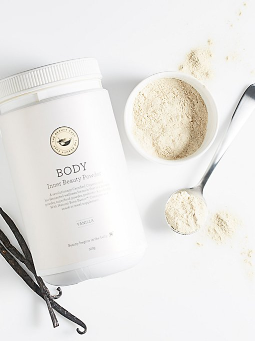 Product Image: Body Inner Beauty Powder
