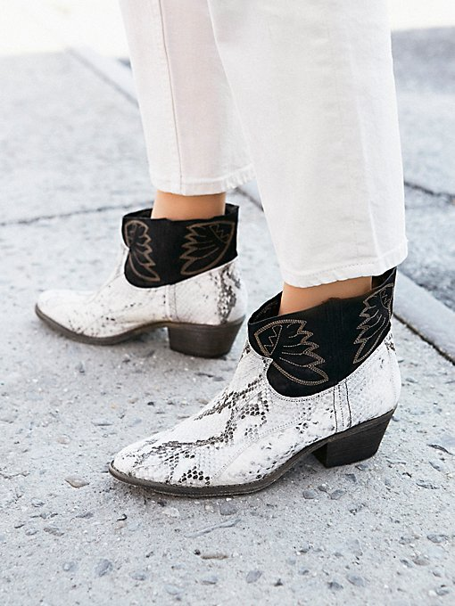 Product Image: Dorado踝靴