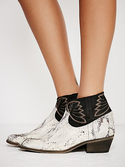 Product Image: Dorado Ankle Boot