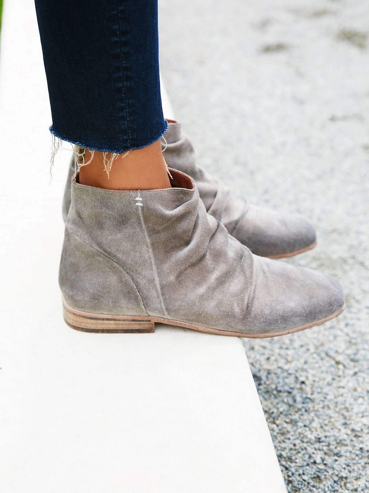 Speir Ankle Boot