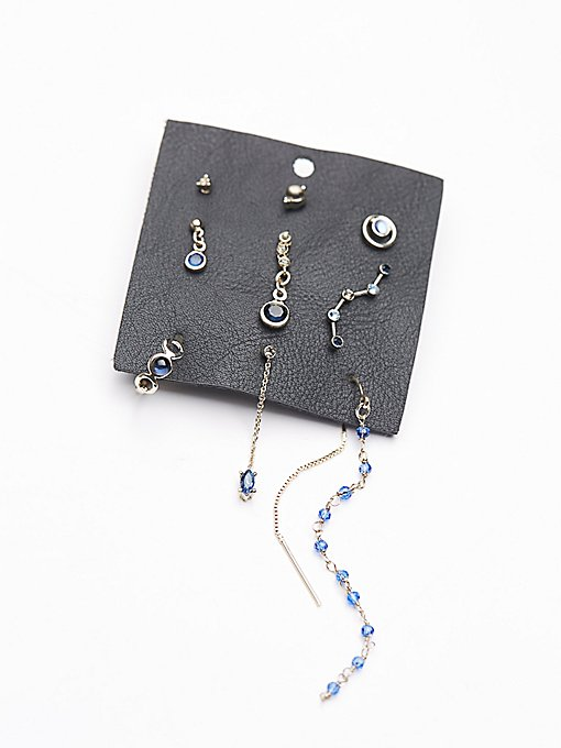 Product Image: Teeny Tiny Piercing Set