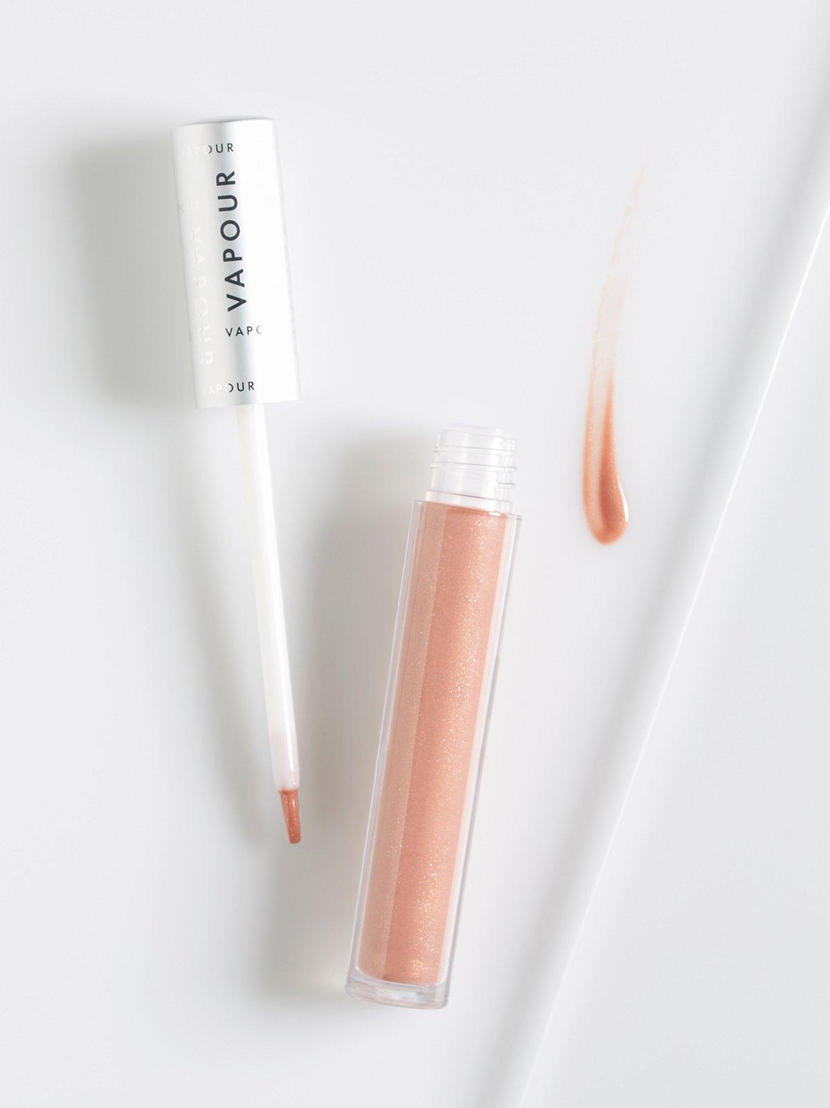 Elixir Plumping Lip Gloss