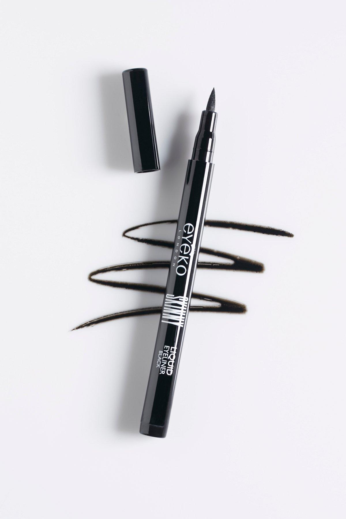 Eyeko Skinny Liquid Eyeliner Black