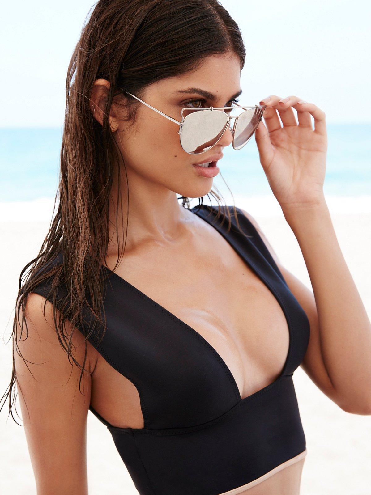 Scuba Grus Bikini Top