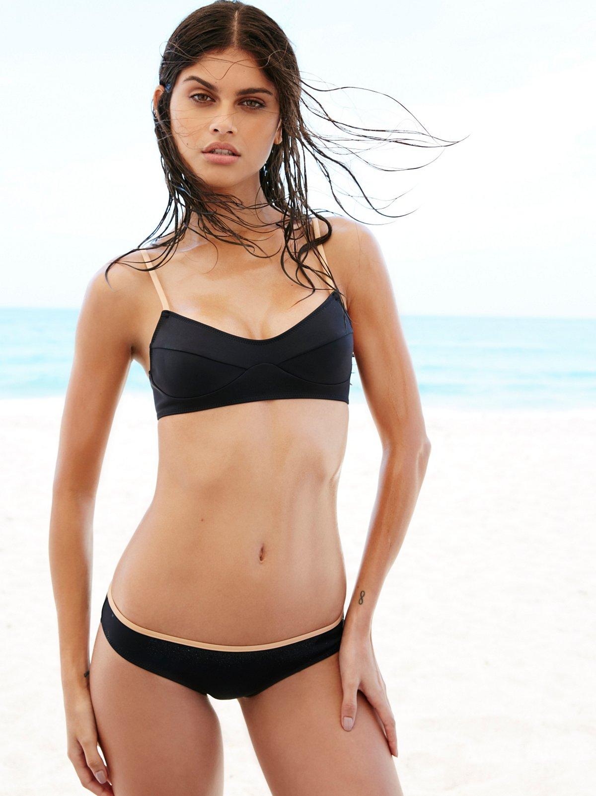 Scuba Pandora Bikini Bottom