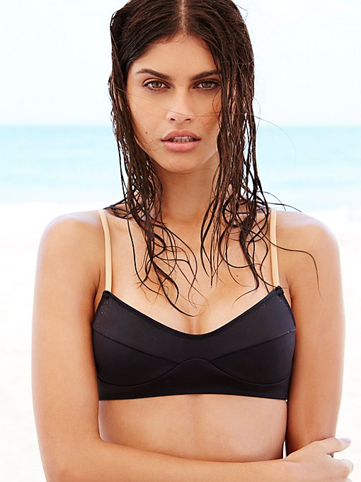 Product Image: Scuba Leo Bikini Top