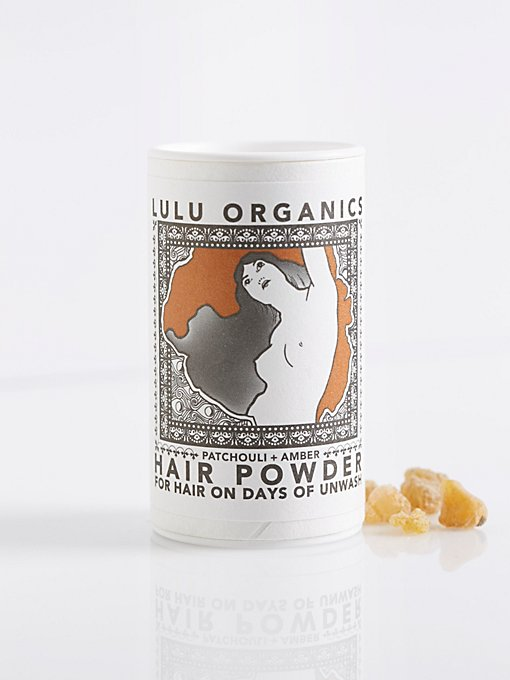 Product Image: Hair Powder