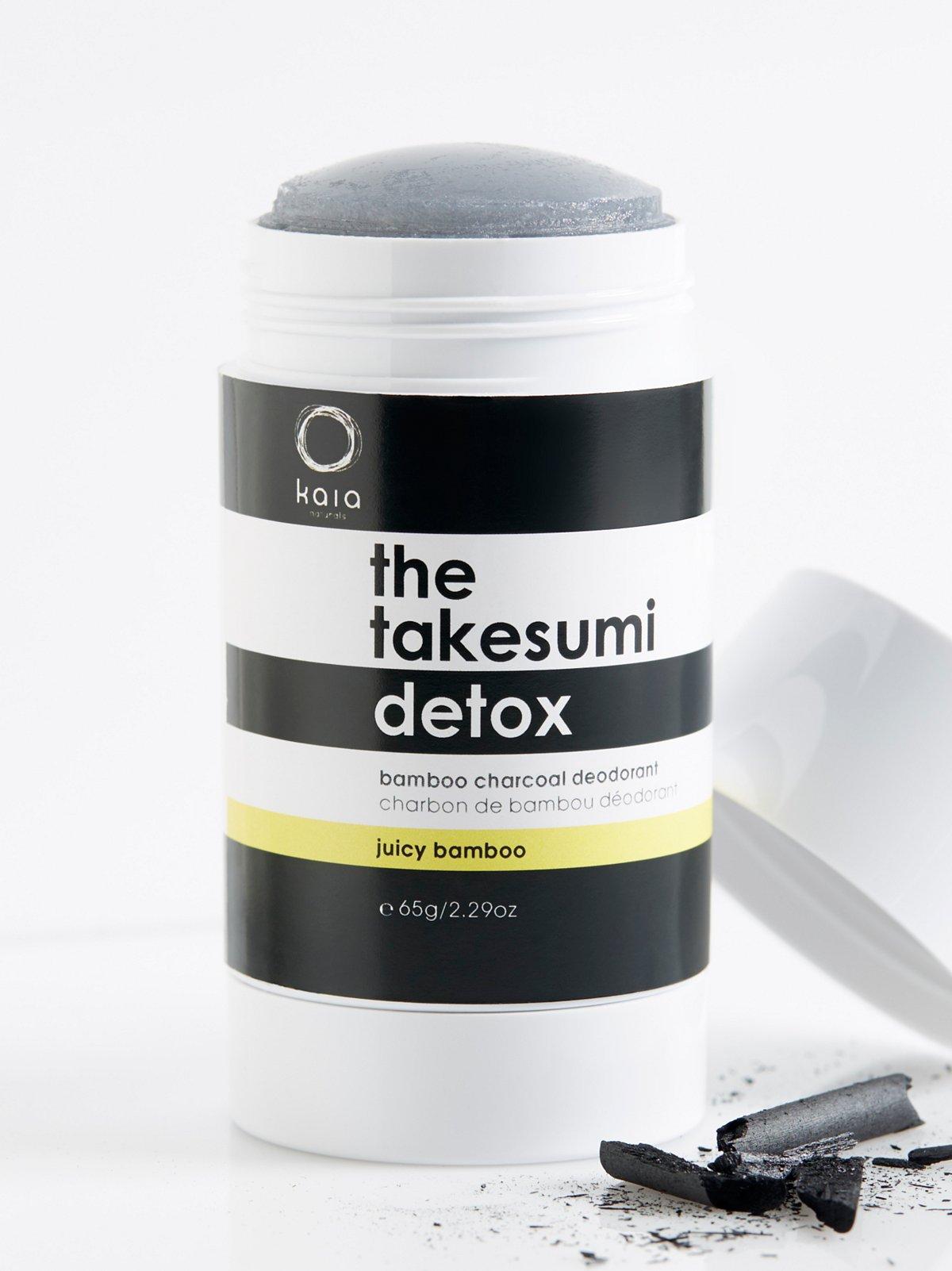 Takesumi Detox Deodorant