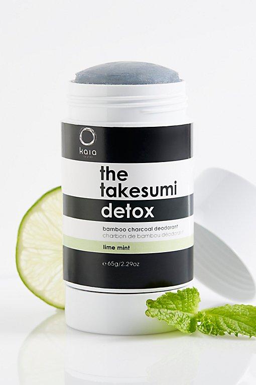 Product Image: Takesumi Detox Deodorant