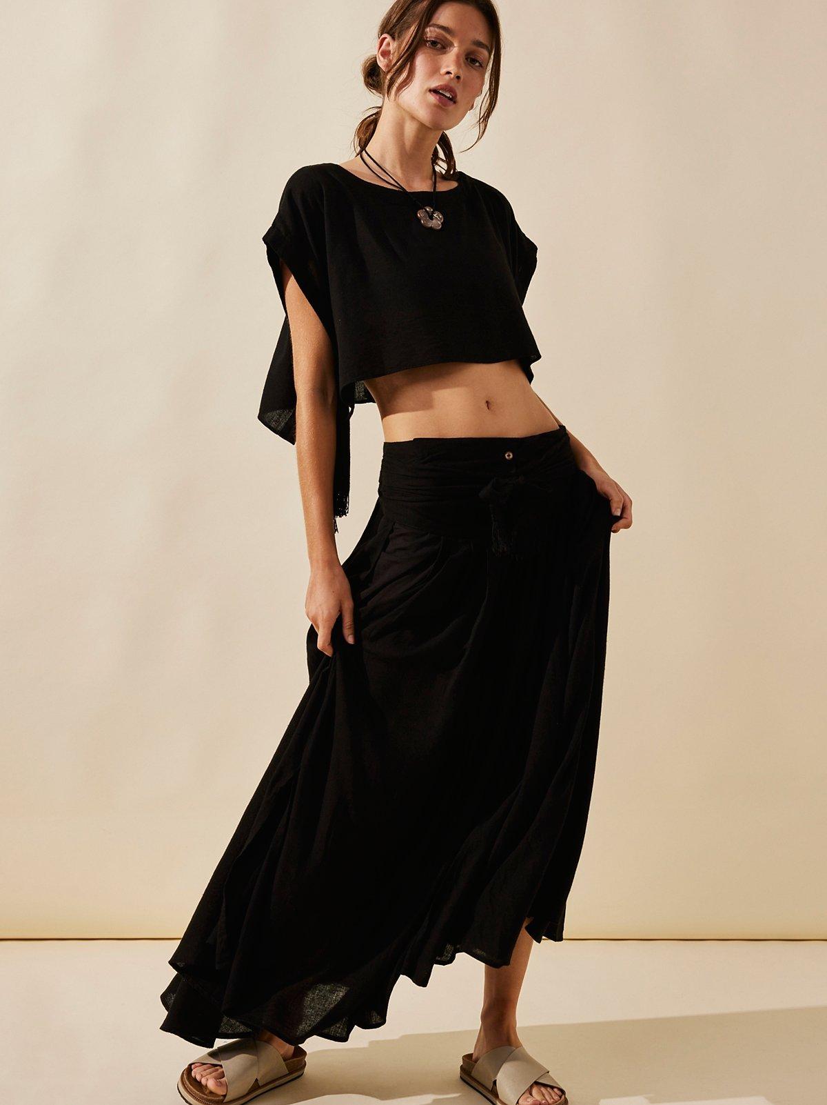 Sundown Skirt Co-Ord