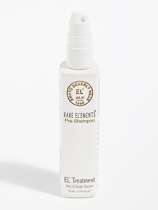 Product Image: Pre-Shampoo El' Treatment