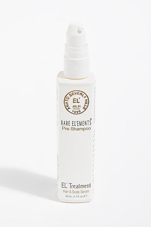 Product Image: Pre-Shampoo El' Treatment