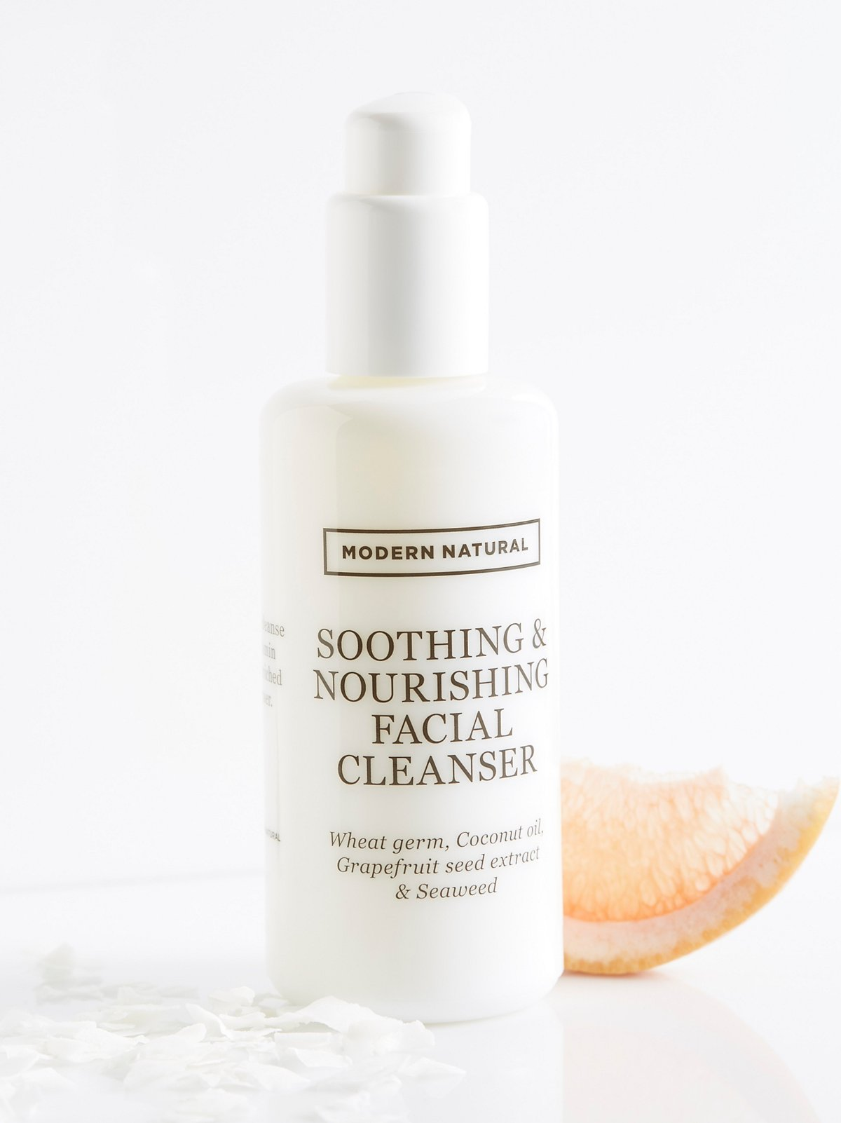 Soothing & Nourishing Facial Cleanser