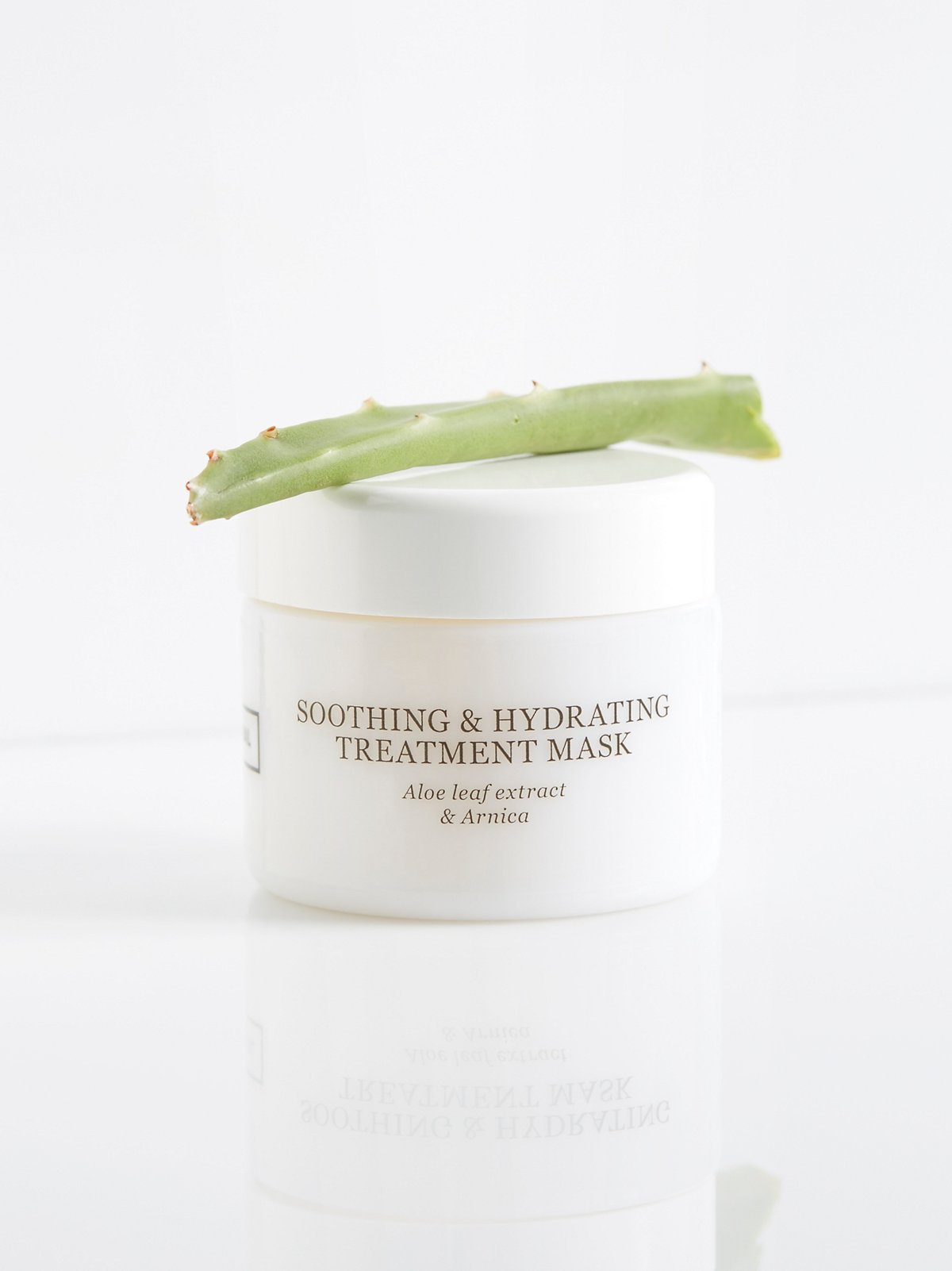 Soothing & Hydrating Treatment Mask