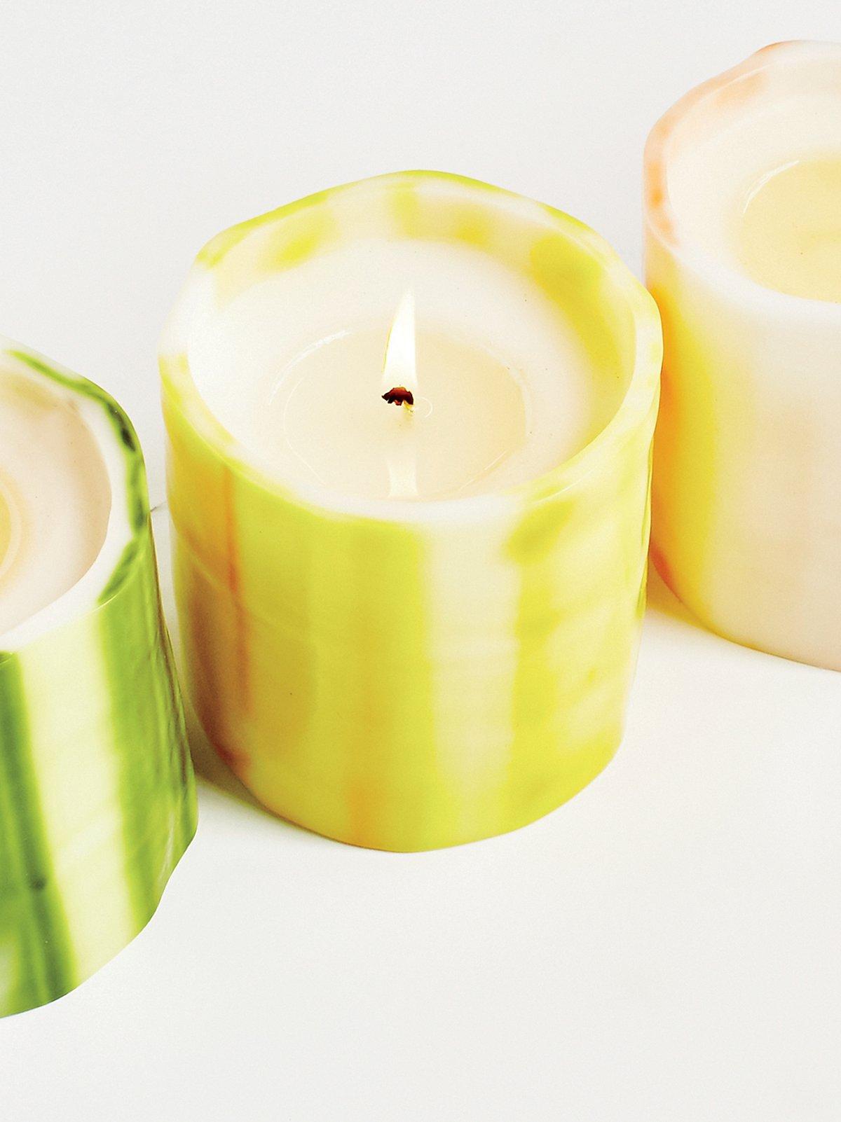Artisanal Candle