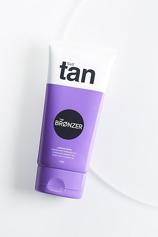 Product Image: The Bronzer Self Tan