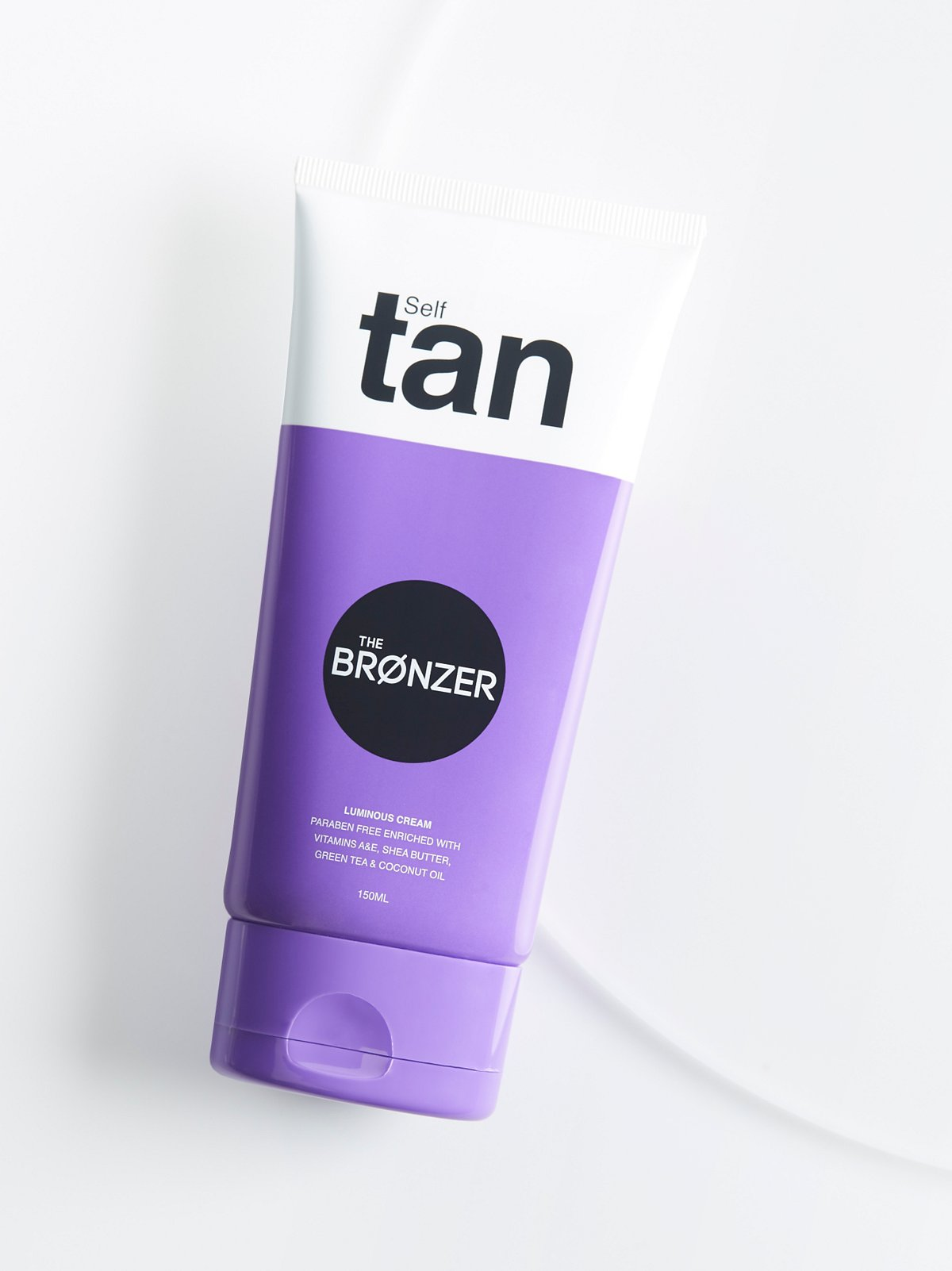 The Bronzer Self Tan