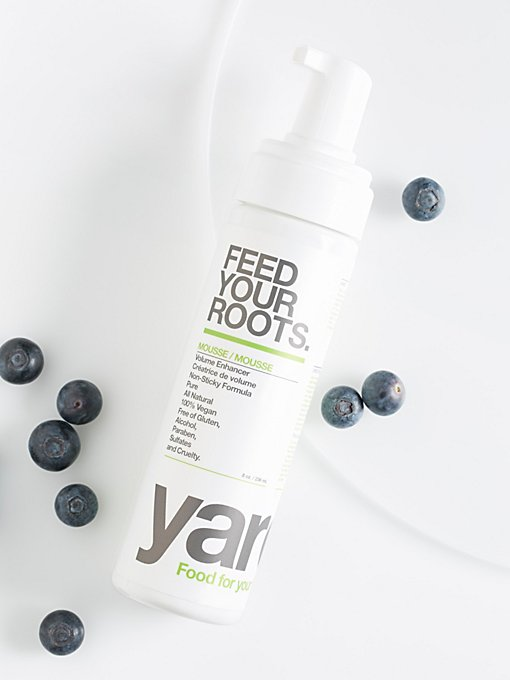 Product Image: Feed Your Roots Mousse