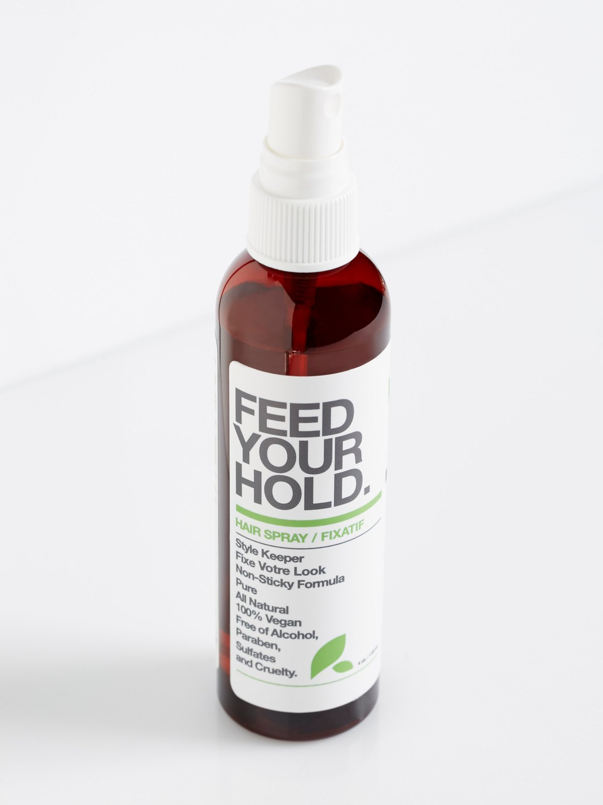 Feed Your Hold喷发剂