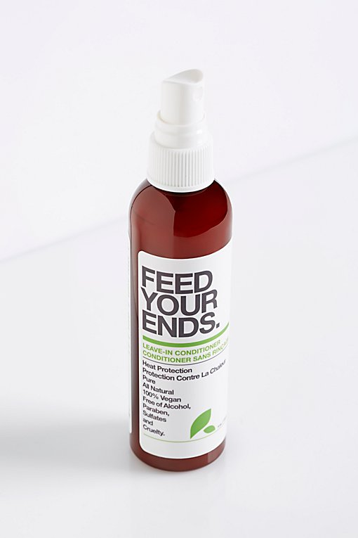 Product Image: Feed Your Ends Leave In Conditioner