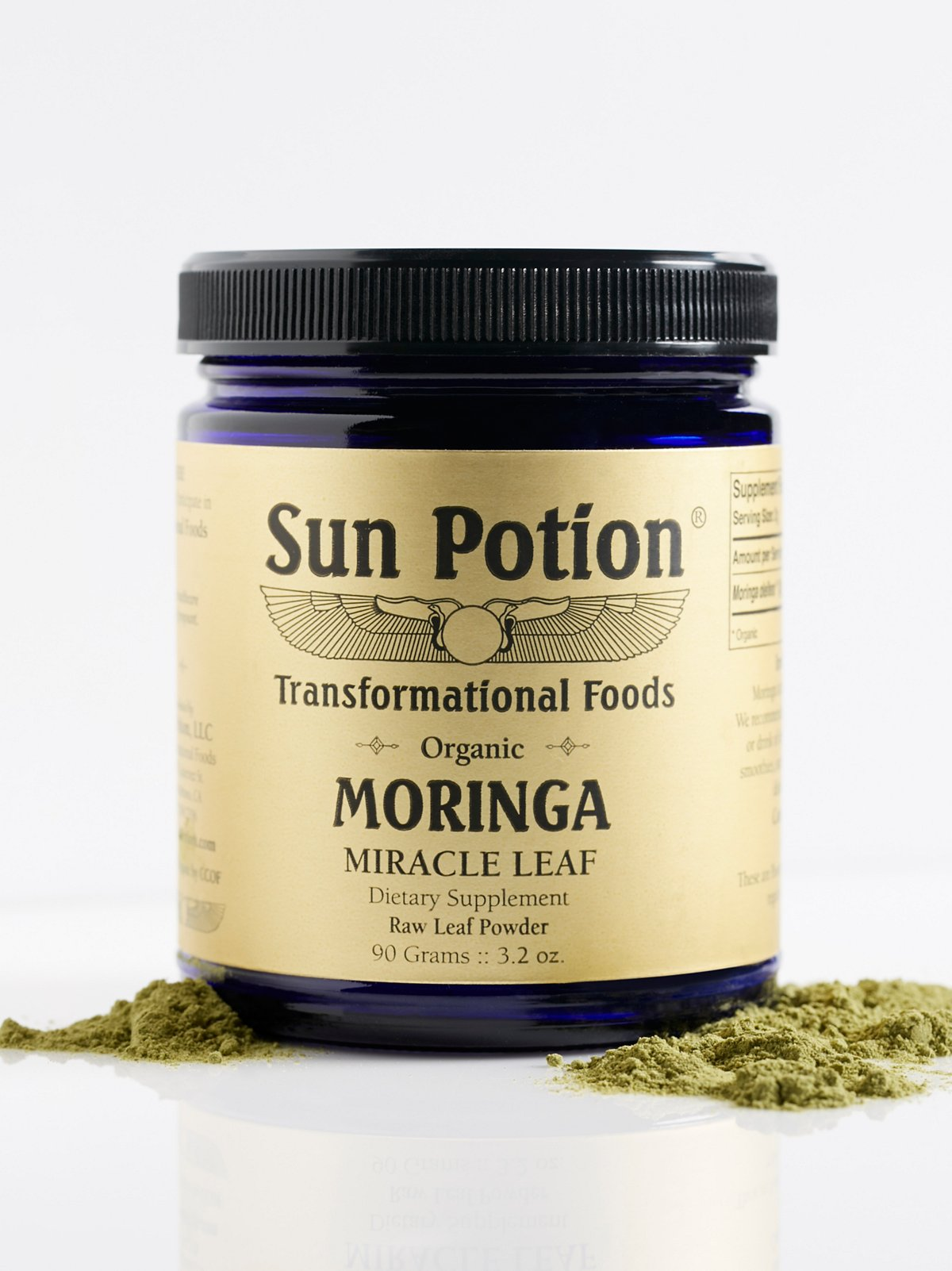 Moringa Supplement