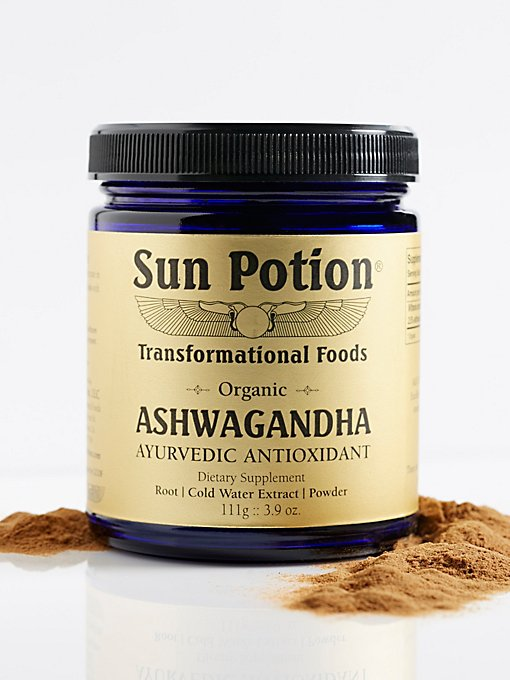 Product Image: Ashwagandha Supplement