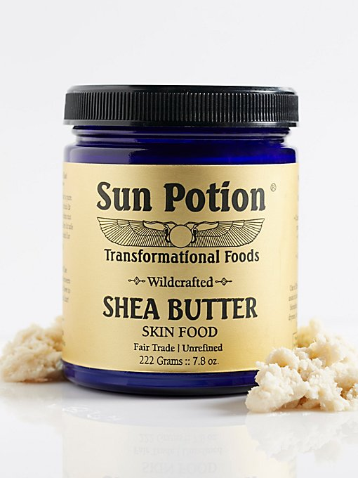 Product Image: Shea Butter