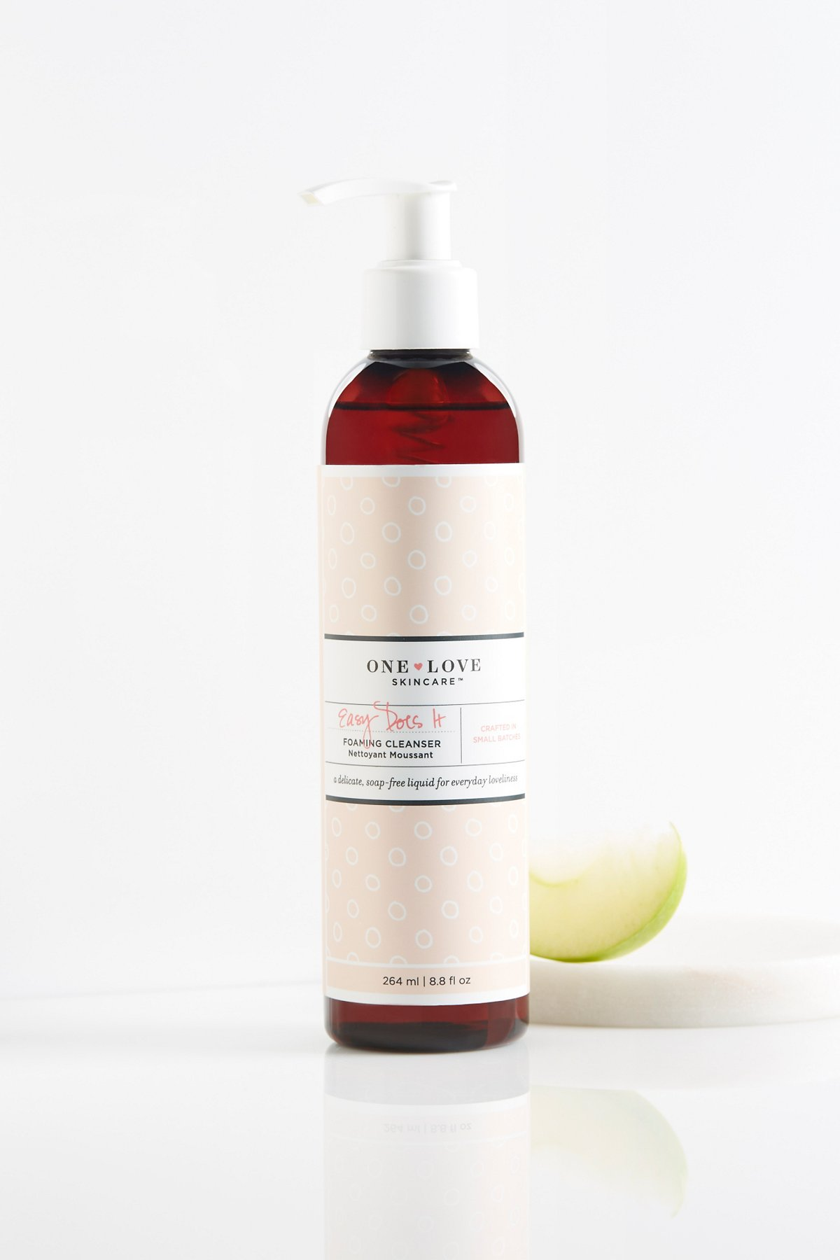 Easy Does It Balancing Gel Cleanser