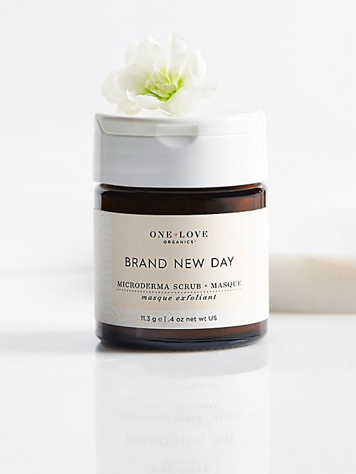 Product Image: Brand New Day Microderma Scrub & Masque