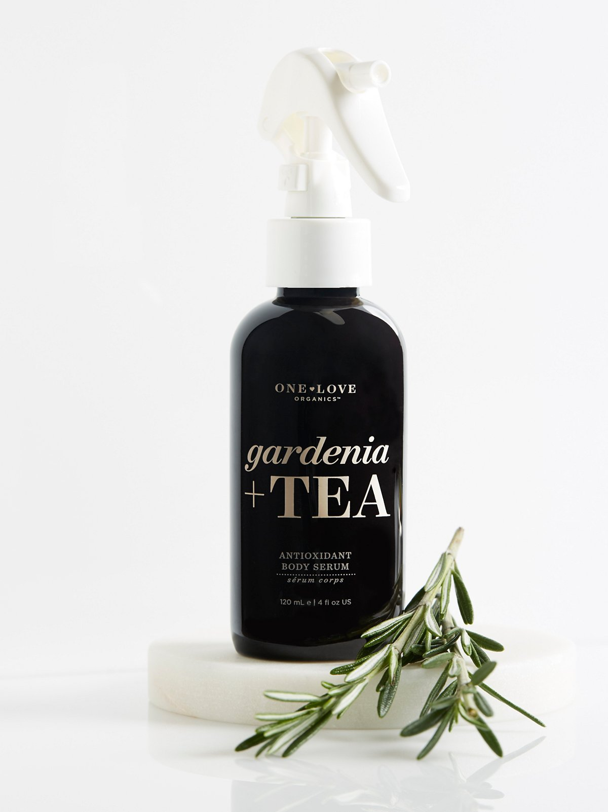 Gardenia & Tea Antioxidant Body Serum