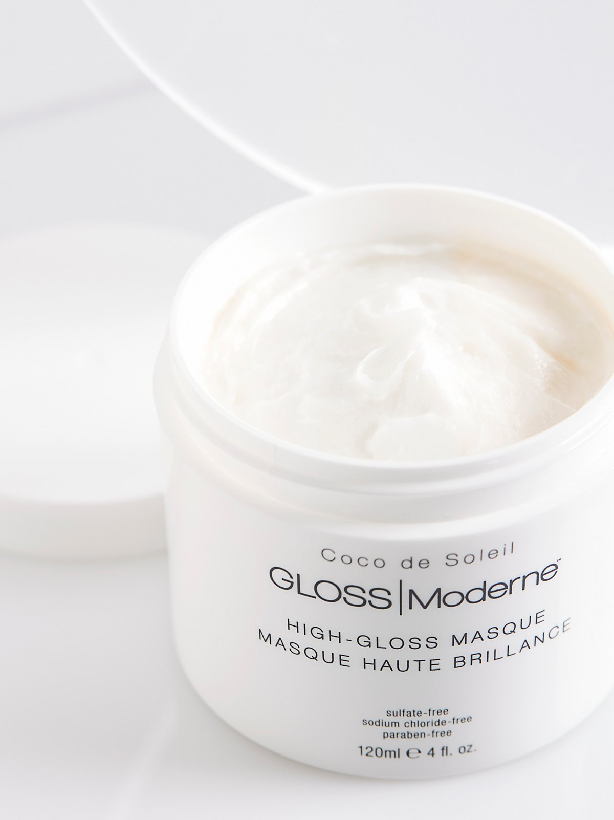 High Gloss Masque